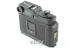 Mint Fuji Fujifilm GS645 Pro 6x4.5 Film Camera 75mm f3.4 Lens From JAPAN