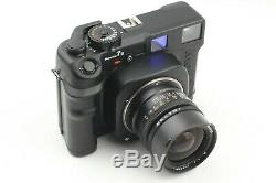 Mint Mamiya 7II 6x7 Film Camera with 65mm 150mm 210mm 3lenses & Finder #844