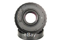 Mint- Rolleiflex Hy6 + Schneider AFD Xenotar 80mm F/2.8 PQS Lens with Box