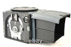 Mint- in box Rolleiflex Hy6 + Schneider AFD Xenotar 80mm F/2.8 PQS Lens