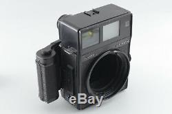 NEAR MINTMAMIYA Universal Press Medium Format Camera WithSecor 127mm F/4.7 Lens