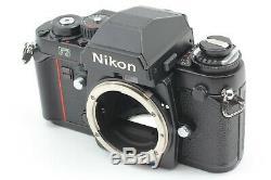 NEAR MINTNikon F3 35mm Film Camera + Nikon Ai 28mm f3.5 Lens from Japan D621J
