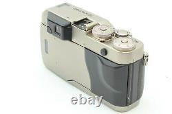 NEAR MINT Contax G1 Rangefinder Film Camera Biogon 28mm f/2.8 Lens From JAPAN