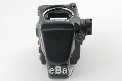 NEAR MINT Mamiya 645 Pro TL 6x4.5 Medium Format Film Camera 110mm Lens Kit Japan