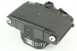 NEAR MINT PENTAX 6x7 67 Eye Level Camera + SMC Takumar 105mm F2.4 Lens Japan