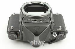 NEAR MINT Pentax 6x7 67 Eye Level Non TTL with SMC T 105mm f2.4 Lens From JAPAN