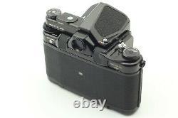 NEAR MINT Pentax 6x7 TTL Finder Body SMC TAKUMAER 105mm f/2.4 Lens From JAPAN