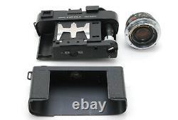 N MINTLeitz Minolta CL Rangefinder with M-Rokkor 40mm F/2 Lens From JAPAN