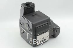 N MINT+++ All BoxContax 645 Film Camera with 35,80,120,210mm 4Lens, From Japan 88
