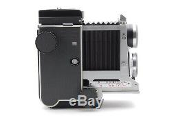 N MINT+++ IN BOX Mamiya C22 Pro TLR Film Camera + 105mm f3.5 Lens From JAPAN