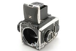 N MINT+++ IN BOX ZENZA BRONICA S2A 75mm F/2.8 Lens From JAPAN