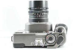 N MINT MAMIYA 7 with N 65mm f/4 L Lens from JAPAN 1399