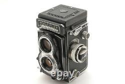 N MINT Rolleiflex Rollei T TLR Camera Zeiss Tessar 75mm f3.5 Lens from JP DHL