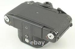 N MINT in Case Pentax 6x7 67 Mirror Up TTL Camera T 105mm f2.4 Lens JAPAN