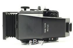 N MINT lens + Exc4 Body Mamiya RZ67 Pro Medium Format Z 250mm Lens Japan #415