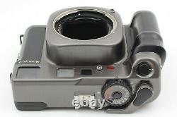 N MINT with STRAP Mamiya 7 Medium Format Camera + N 80mm f/4 L Lens from JAPAN