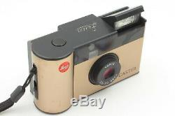 N. Mint Leica C11 Limited Vario 23-70 ASPH lens APS film camera From Japan