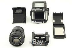 N-Mint Mamiya RB67 Pro + Sekor 65mm F/4.5 Lens, 120 Filmback from Japan