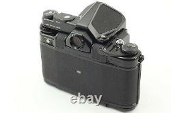 N Mint Pentax 67 6X7 TTL MIRROR UP Body Lens SMC T 6x7 105mm f/2.4 from JAPAN