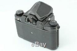 N. Mint Pentax 6x7 67 Mirror UP Takumar 105mm f/2.4 LS Lens From Japan #156