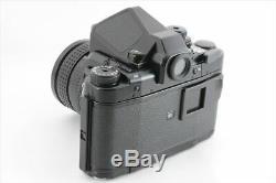 NearMint PENTAX 67II 67 II 6×7 AE Finder 55mm 45mm 135mm lens withBOX 2660-K89