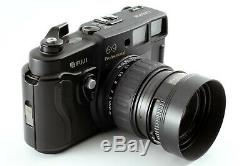 Near MINT Fujifilm Fuji GW 690 III Medium Format 90mm Lens / ct 332 From JAPAN