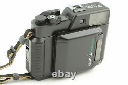 Near Mint Fuji Fujifilm GS645 Pro 6x4.5 Film Camera 75mm f3.4 Lens From JAPAN