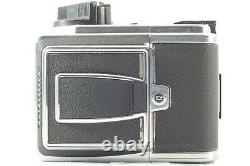 Near Mint Hasselblad 500C/M 80mm F2.8 CF Lens A12 Type III From JAPAN # 834