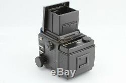 Near Mint Mamiya RZ67 Pro Film Camera with Sekor Z 110mm F/2.8 Lens #1313