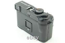 Near Mint New Mamiya 6 Medium Format Camera G 75mm f/3.5 Lens From JAPAN