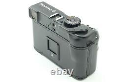 Near Mint New Mamiya 6 Six Medium Format Camera + G 50mm f/4 L Lens From JAPAN