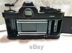 Near Mint+ Nikon FM2 with nikon lens #6