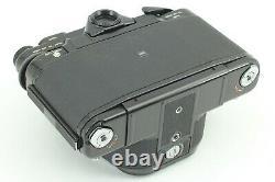 Near Mint Pentax 6x7 67 TTL Mirror Up Body + SMC 90mm f/2.8 LS Lens from Japan