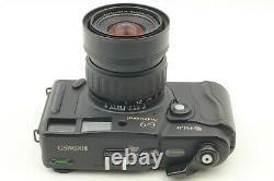 OPT. NEAR MINT Count 132 Fuji Fujifilm GSW690 III EBC 65mm f/5.6 Lens JPN #671