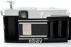 Olympus Pen FT Half Frame Camera with 38mm f/1.8 Lens From JAPAN As is