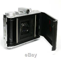 Olympus Six 6x6 Medium Format 120 Film Camera with 75mm f2.8 FC Zuiko Lens