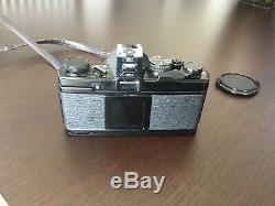 Olympus om2n Black camera, 50mm f1.4 OM Zuiko Lens, TZ20 Electronic Flash