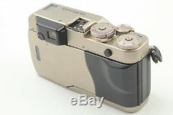 Optics Near MINTCONTAX G1 Rangefinder with Biogon T 28mm f/2.8 Lens from Japan