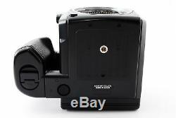 Pentax 645N Medium Format SLR Film Camera withSMC A 45mm f/2.8 lens Exc++#455721