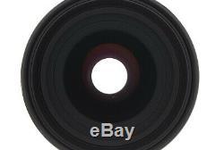Pentax 645 Medium Format Camera withA45mmf2.8 lens 120 film back (185-W683)
