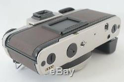 Pentax LX 2000 Film Camera with A 50mm f1.2 lens 3997#J040340