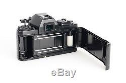 Pentax LX 35mm Film SLR Camera with SMC 50mm f1.7 Lens Read Description