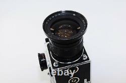 RARE KIEV-88 USSR MEDIUM Format 6x6 HASSELBLAD COPY FILM camera withs Lens MIR-26B