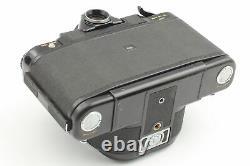 Rare! Exc+5 PENTAX 6x7 67 Eye Level + Super Takumar 105mm F2.4 Lens JAPAN