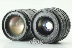 Rare! MINT 2Lens Set FUJIFILM TX-2 Rangefinder 45mm 90mm / Hasselblad Xpan II