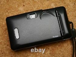Rare Rollei PREGO AF mini camera with Xenar 3.5/35mm macro prime lens
