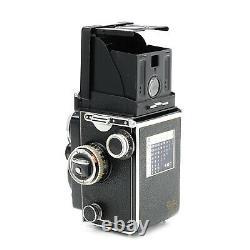 Rollei Rolleiflex 2.8E TLR Camera with Schneider Xenotar 80mm F/2.8 Lens