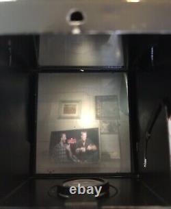 Rolleiflex Automat 6x6 Rare Model 2 K4b Carl Zeiss Twin Lens Camera Drp Drgm