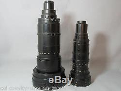 Super-16! Angenieux Zoom Superspeed 1.9/15-150mm Lens C-mount Bmpcc Movie Camera