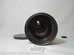 Super-16 Zeiss Speed 2/15-150mm C-mount Lens Bolex 16mm Movie Camera Bmpcc Magic